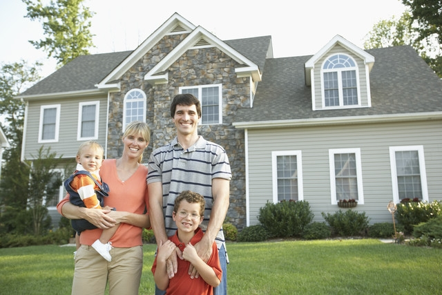 Getting A Mortgage with Sub-Par Credit