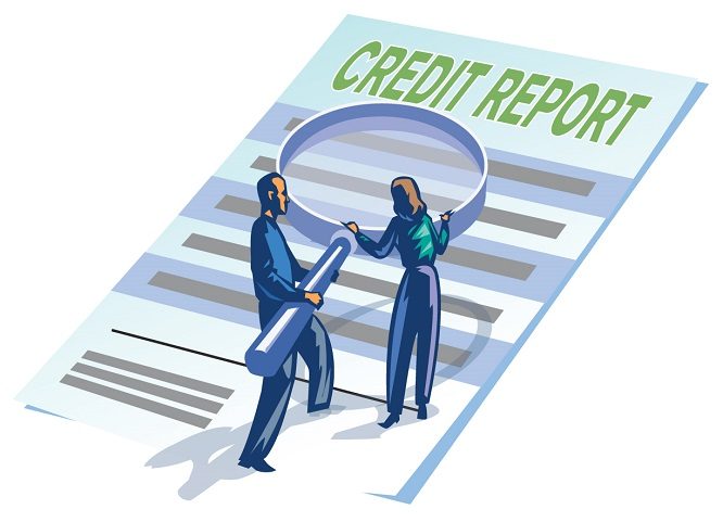 Report Errors That May Be Silently Sinking Your Credit