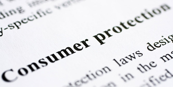 Your Credit-Related Rights and Consumer Protection Laws