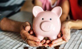 Money saving techniques
