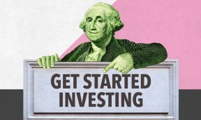 guide to begin investing