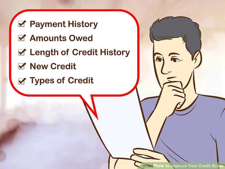 understanding credit report