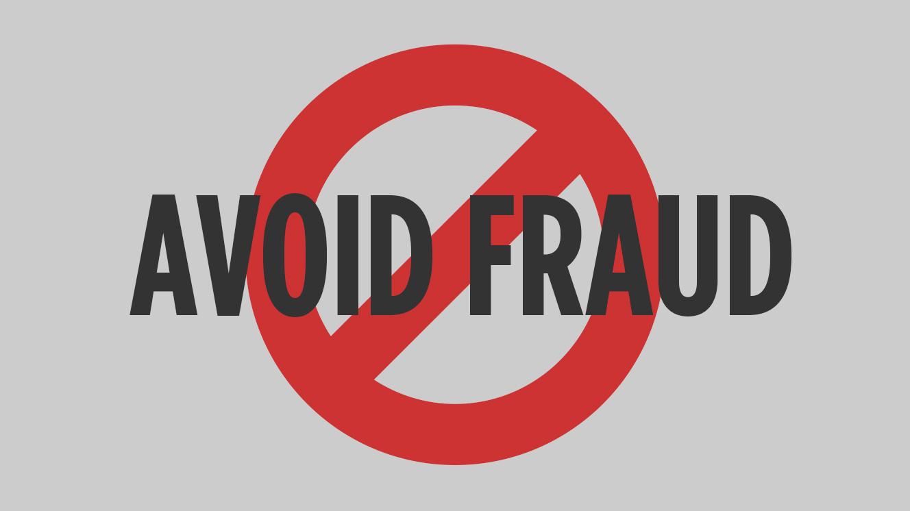 10 tips to avoid fraud | CreditMarvel.com