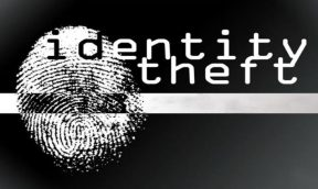 signs of identify theft