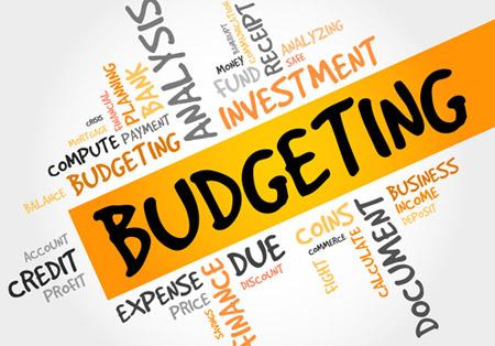 7 steps to creating a personal budget creditmarvel com