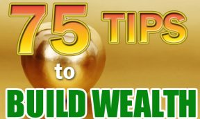 Tips to Build Wealth
