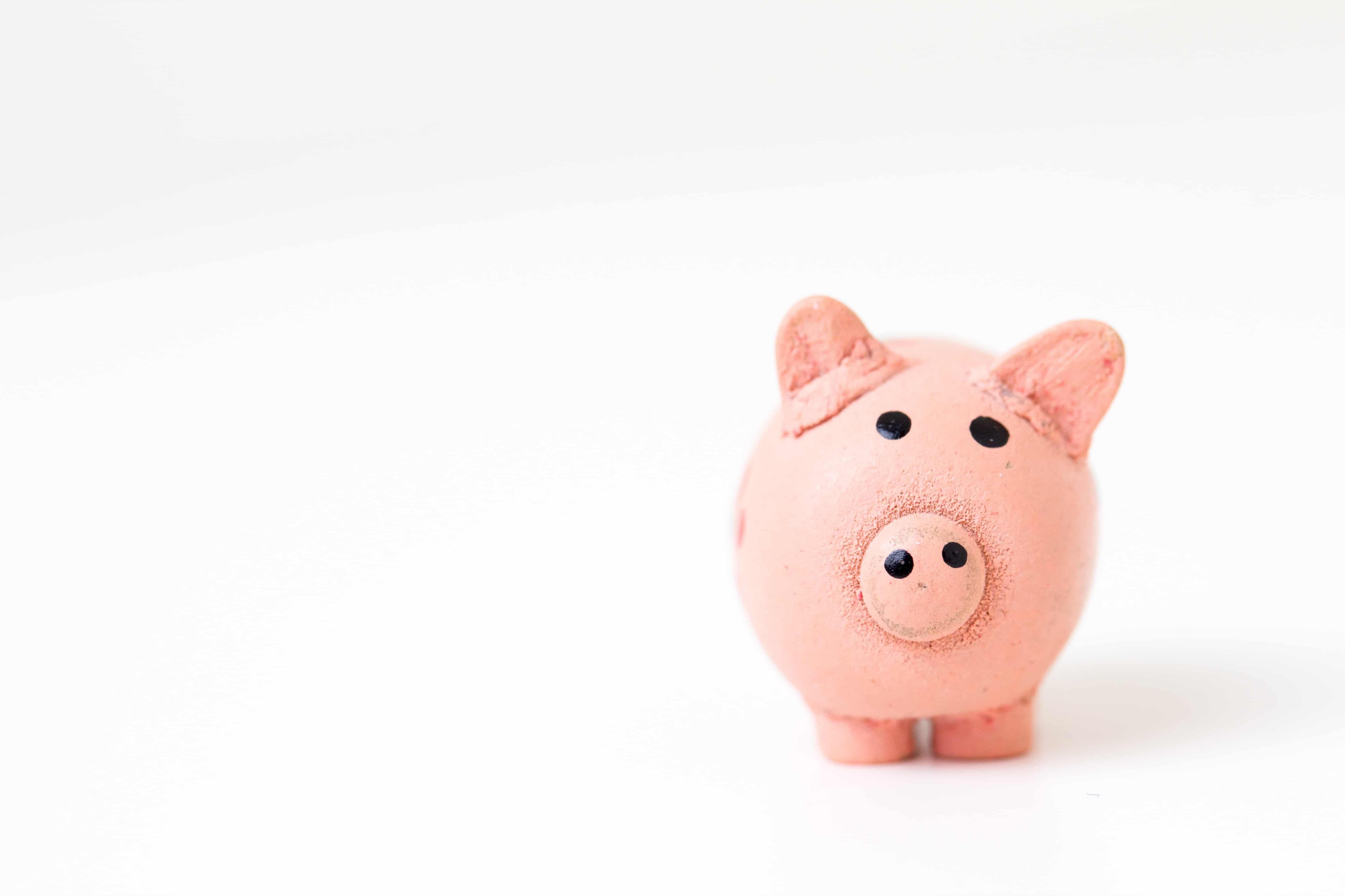 Issues with managing personal finances
