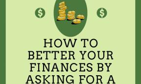better your finances