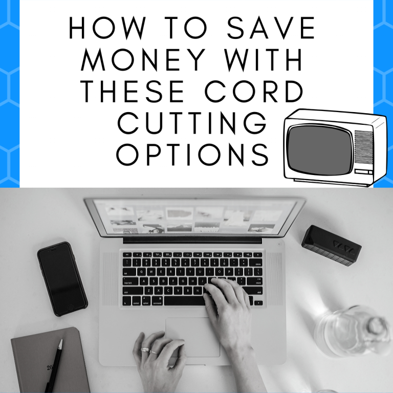 cord cutting options