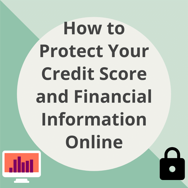 protect your credit score